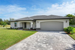 Photo of 3031 NW 22nd PL, Cape Coral, FL 33993 (MLS # 219020668)