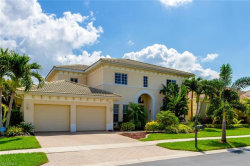Photo of 8980 Paseo De Valencia ST, Fort Myers, FL 33908 (MLS # 219027285)