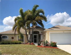 Photo of 1714 NW 7th PL, Cape Coral, FL 33993 (MLS # 219029988)