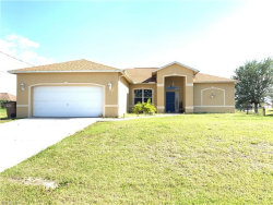 Photo of 126 NW 10th ST, Cape Coral, FL 33993 (MLS # 219030173)
