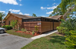 Photo of 5624 Foxlake DR, North Fort Myers, FL 33917 (MLS # 219031499)