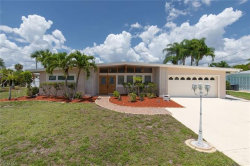 Photo of 1856 Inlet DR, North Fort Myers, FL 33903 (MLS # 219035129)