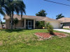 Photo of 2220 SE 5th ST, Cape Coral, FL 33990 (MLS # 219036546)