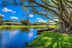 Photo of 5880 Wyldewood Lakes CT, Unit 43-C, Fort Myers, FL 33919 (MLS # 219036652)