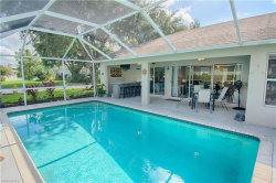 Photo of 14500 Woodland Nest CT, Fort Myers, FL 33912 (MLS # 219036779)