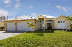 Photo of 3934 SW 17th AVE, Cape Coral, FL 33914 (MLS # 219037965)