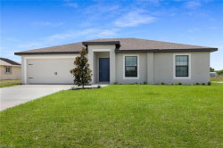 Photo of 807 La Salle AVE, Fort Myers, FL 33913 (MLS # 219038092)