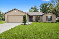 Photo of 818 La Salle AVE, Fort Myers, FL 33913 (MLS # 219038137)