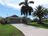 Photo of 4123 SW 23rd PL, Cape Coral, FL 33914 (MLS # 219039394)