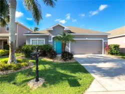 Photo of 8970 Falcon Pointe LOOP, Fort Myers, FL 33912 (MLS # 219039510)
