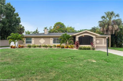 Photo of 1362 Miracle LN, Fort Myers, FL 33901 (MLS # 219039769)