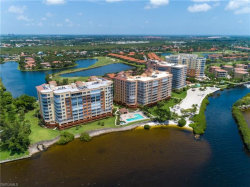 Photo of 14200 Royal Harbour CT, Unit 705, Fort Myers, FL 33908 (MLS # 219041364)