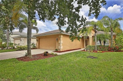 Photo of 9866 S Colonial WALK, Estero, FL 33928 (MLS # 219042815)