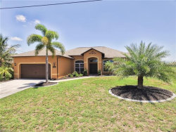 Photo of 1628 NW 10th ST, Cape Coral, FL 33993 (MLS # 219044152)