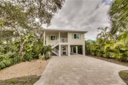 Photo of 5350 Palmetto ST, Fort Myers Beach, FL 33931 (MLS # 219044686)