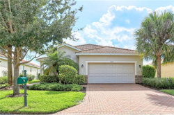 Photo of 13056 Silver Thorn LOOP, North Fort Myers, FL 33903 (MLS # 219048040)