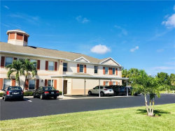 Photo of 4213 Liron AVE, Unit 103, Fort Myers, FL 33916 (MLS # 219048965)