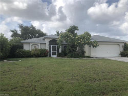 Photo of 1405 SE 23rd ST, Cape Coral, FL 33990 (MLS # 219049382)