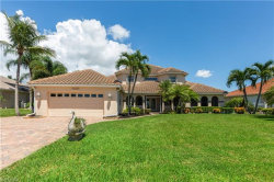 Photo of 11908 King James CT, Cape Coral, FL 33991 (MLS # 219050586)