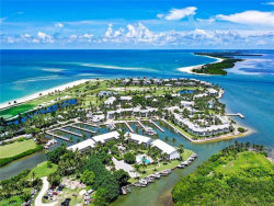 Photo of 606 Marina Villas, Captiva, FL 33924 (MLS # 219051837)