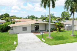 Photo of 2118 Flora AVE, Fort Myers, FL 33907 (MLS # 219054638)