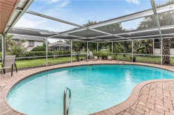 Photo of 6013 Perthshire LN, Fort Myers, FL 33908 (MLS # 219055189)