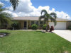 Photo of 1625 SE 39th TER, Cape Coral, FL 33904 (MLS # 219055912)
