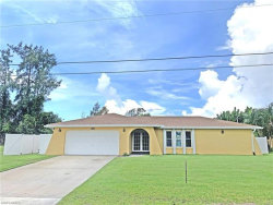 Photo of 412 SW 26th AVE, Cape Coral, FL 33991 (MLS # 219056735)