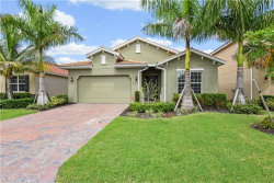 Photo of 3216 Royal Gardens AVE, Fort Myers, FL 33916 (MLS # 219058023)