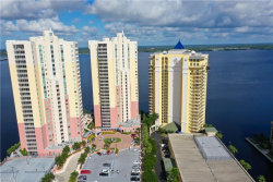 Photo of 2797 1st ST, Unit 1604, Fort Myers, FL 33916 (MLS # 219058090)