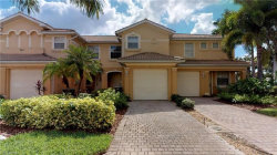 Photo of 9813 Foxhall WAY, Unit 5, Estero, FL 33928 (MLS # 219058340)