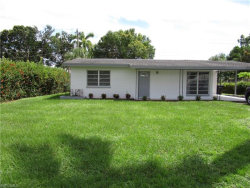 Photo of 1424 Charles RD, Fort Myers, FL 33919 (MLS # 219058430)