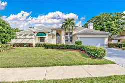 Photo of 20 N Timberland CIR, Fort Myers, FL 33919 (MLS # 219059235)