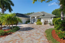 Photo of 22 S Timberland CIR, Fort Myers, FL 33919 (MLS # 219059815)