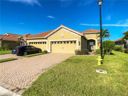 Photo of 4430 Mystic Blue WAY, Fort Myers, FL 33966 (MLS # 219060044)