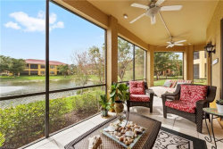 Photo of 15781 Prentiss Pointe CIR, Unit 102, Fort Myers, FL 33908 (MLS # 219061283)