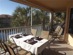 Photo of 3208 Sea Haven CT, Unit 2204, North Fort Myers, FL 33903 (MLS # 219061845)
