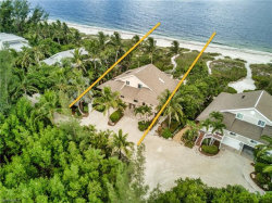 Photo of 1105 Tallow Tree CT, Captiva, FL 33924 (MLS # 219063445)