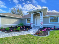 Photo of 1621 SW 17th PL, Cape Coral, FL 33991 (MLS # 219063452)