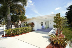 Photo of 118 Fairweather LN, Fort Myers Beach, FL 33931 (MLS # 219066875)