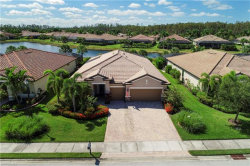 Photo of 13433 Villa Di Preserve LN, Estero, FL 33928 (MLS # 219067797)