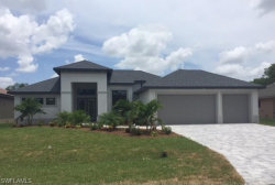Photo of 2121 SW 47th TER, Cape Coral, FL 33914 (MLS # 219067971)