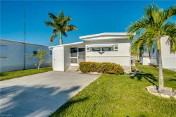 Photo of 25 Doubloon WAY, Fort Myers Beach, FL 33931 (MLS # 219068374)