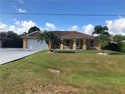 Photo of 636 S Homestead RD, Lehigh Acres, FL 33974 (MLS # 219069106)