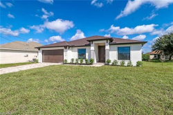Photo of 1823 NW 19th PL, Cape Coral, FL 33993 (MLS # 219069137)