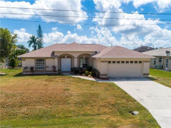 Photo of 1724 SW 44th ST, Cape Coral, FL 33914 (MLS # 219069142)