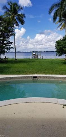 Photo of 3939 E River DR, Fort Myers, FL 33916 (MLS # 219071857)