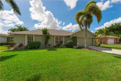 Photo of 1426 SW 14th ST, Cape Coral, FL 33991 (MLS # 219072120)