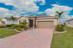 Photo of 3122 Amadora CIR, Cape Coral, FL 33909 (MLS # 219079646)