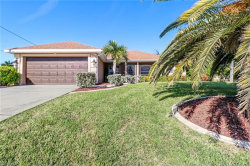 Photo of 1809 SW 25th TER, Cape Coral, FL 33914 (MLS # 219079787)